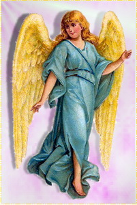 Angel for Reiki Click for Next Page