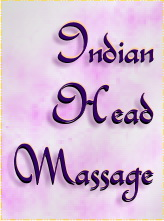 Indian Head Massage Header